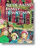 All-of-a-Kind Family Downtown (Audiofy Digital Audiobook Chips)