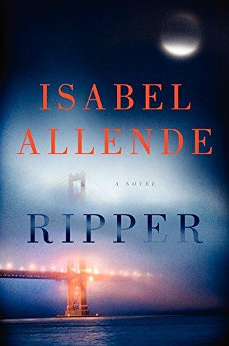Image of Ripper: A Novel