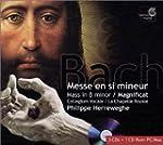 Messe en Si mineur / Magnificat
