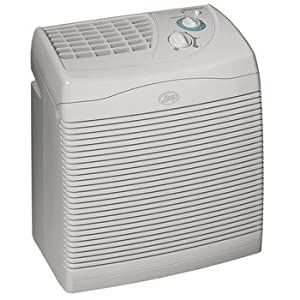 Hunter H30124 HEPAtech 124 Air Purifier