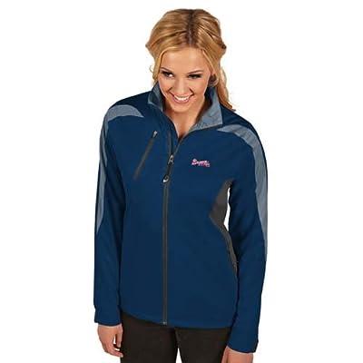 MLB Atlanta Braves Women's Discover Jacket