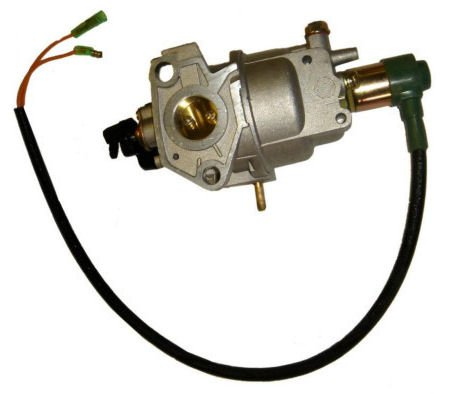 New Carburetor For 8Hp Fits Honda Generator Gx240