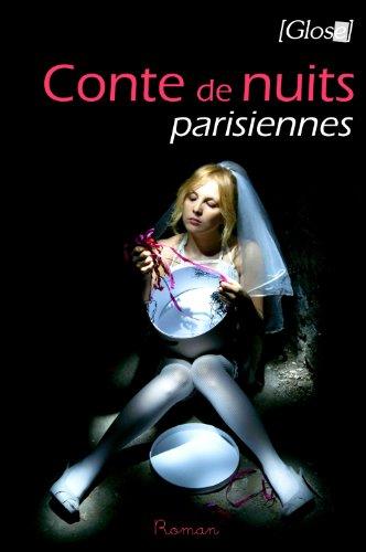 Couverture du livre Conte de nuits parisiennes