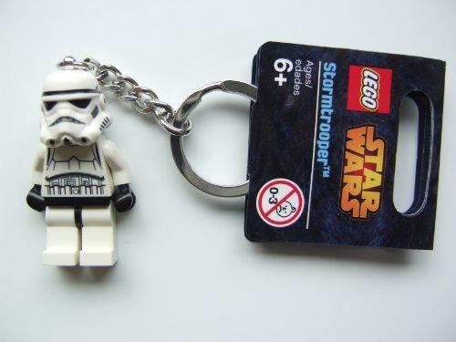 Lego Star Wars Schlüsselanhänger Stormtrooper
