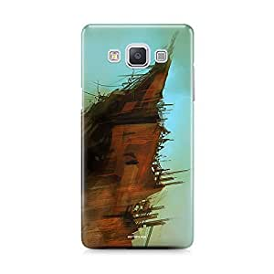 Motivatebox - Samsung Galaxy Grand 2:G7106 Back Cover - Windmill Polycarbonate 3D Hard case protective back cover. Premium Quality designer Printed 3D Matte finish hard case back cover.