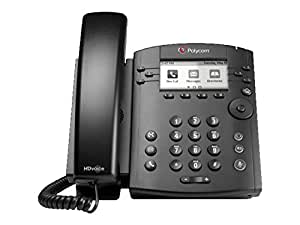 Polycom Inc. VVX 310 6-Line Desk Phone
