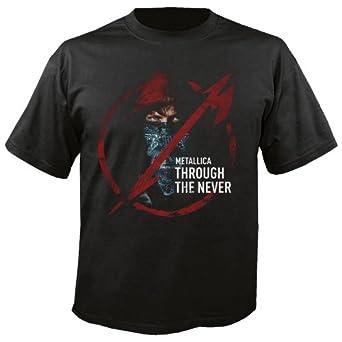 METALLICA - Nevermore - T-Shirt Größe S