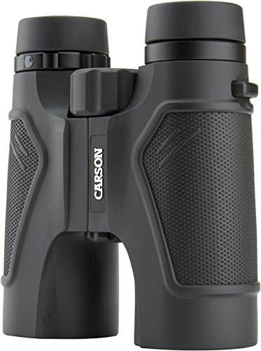 Carson 3D Series Binocular with High Definition Optics and ED Glass (TD-042ED,TD-842ED,TD-050ED)
