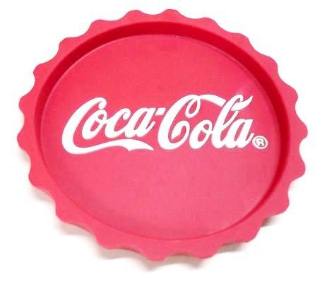 コカ・コーラ CocaCola コースター キャップRE [並行輸入品]