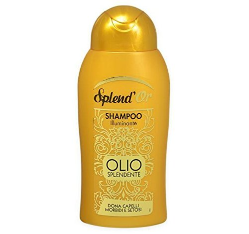 SPLEND'OR SHAMPOO ILLUMINANTE OLIO SPLENDENTE 300ML