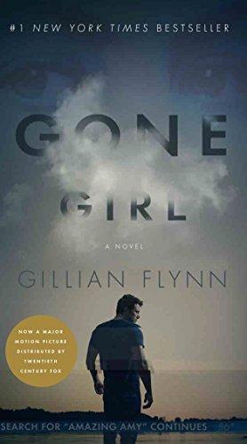 Gone Girl. Movie Tie-In