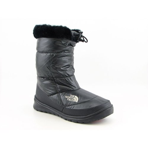 The North Face Nuptse Fur Iv Winter Boot Womens