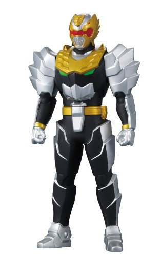 天装戦隊ゴセイジャー 戦隊ヒーローシリーズ06 ゴセイナイト