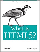 What Is HTML5?