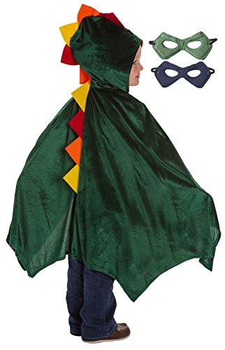 4t Dinosaur Costume