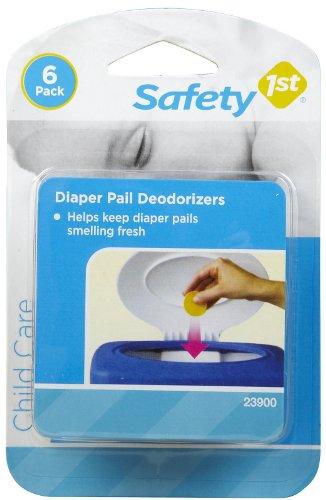 Diaper Pail Deodorizer front-768600