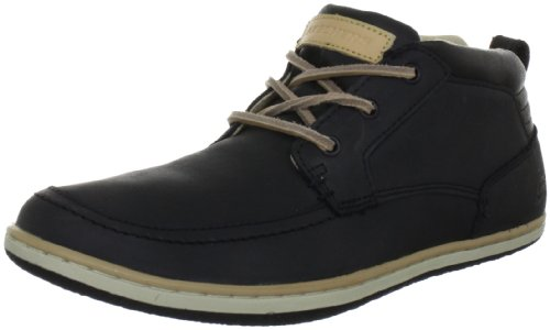 Skechers GalexRange Shoes Mens Black Schwarz (BLK) Size: 39