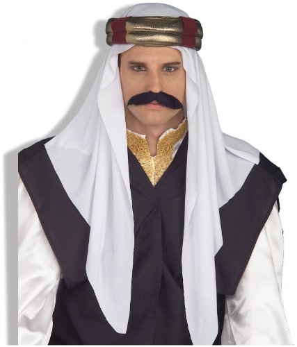 Arab Headpiece Deluxe