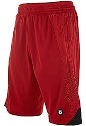 Nike AJ XIV Men Short Black/Black 619382-010