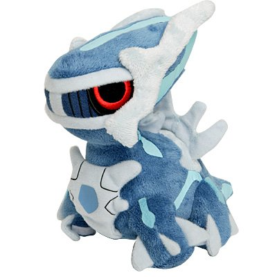 Pokemon : Dialga Poke Doll 6 Inch Plush Doll