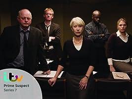 Prime Suspect - Season 7