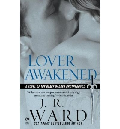 Cover of (Lover Awakened) By Ward, J. R. (Author) Mass Market Paperbound on 05-Sep-2006