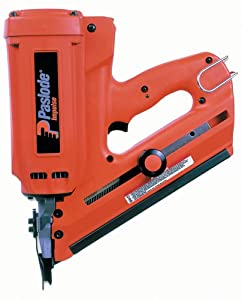 Paslode 900420 Cordless Imct Framing Nailer Power