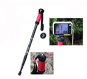 Images for hiking pole camera monopod