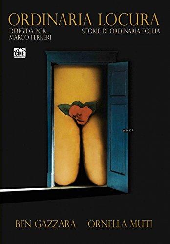 Ordinaria Locura (Storie Di Ordinaria Follia (Tales Of Ordinary Madness)) (1981)