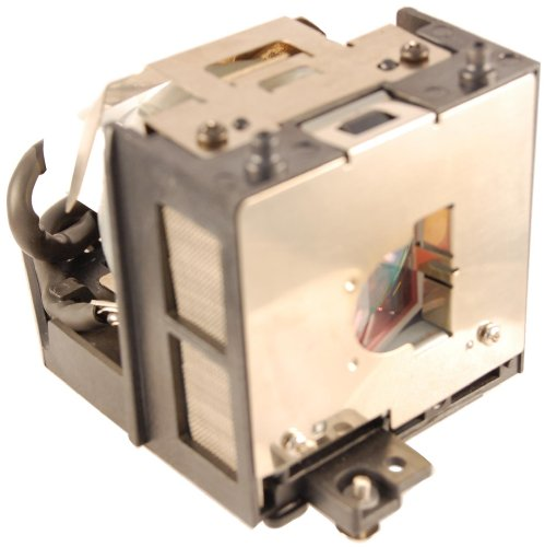 SHARP ANXR10LP OEM PROJECTOR LAMP EQUIVALENT WITH HOUSING (Sharp Xr 10x compare prices)