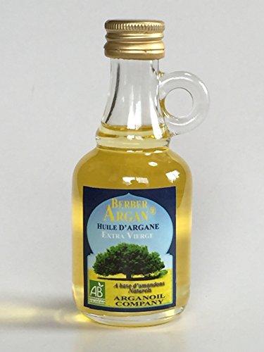 モロッコアルガンオイル オーガニック(モロッコ製)