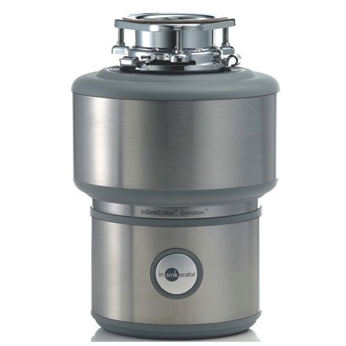 insinkerator-75275-stainless-steel-evolution-200-food-waste-disposer