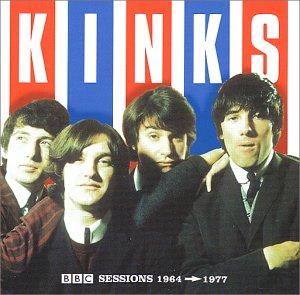 BBCセッションズ 1964-1977