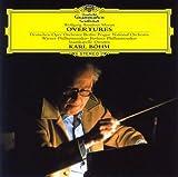モーツァルト:序曲集