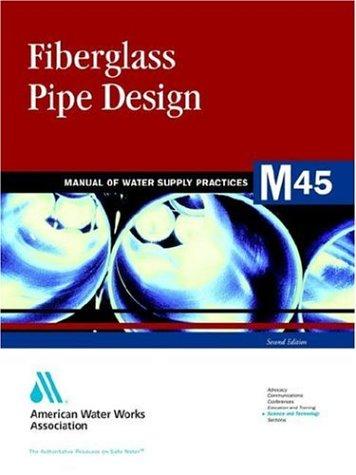 Fiberglass Pipe Design Manual