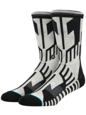 Stance Killicker Socks - Black -L/XL