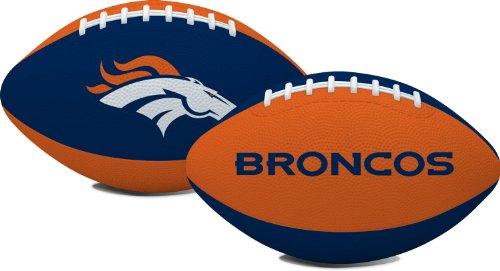 NFL Denver Broncos Hail Mary Football