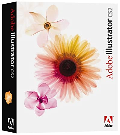Adobe Illustrator CS2 (Mac)