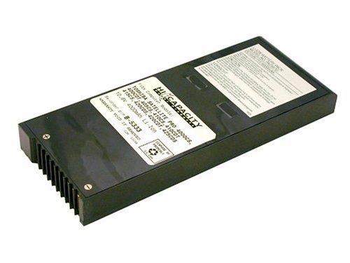 Battery-Biz Inc 10 8 Volt Li-Ion Laptop BatteryB0000C7CEP : image