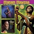 Evening With Harry Belafonti & Miriam Makeba / Magic of Miriam