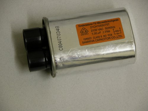 Used Ge Microwave Parts front-21652