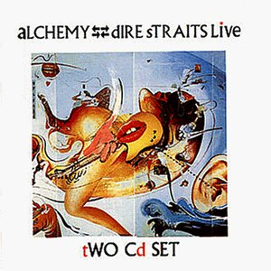 Dire Straits - Alchemy (Dire Straits Live - Part Two) - Zortam Music