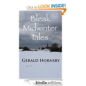 Bleak Midwinter Tales