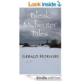 Bleak Midwinter Tales