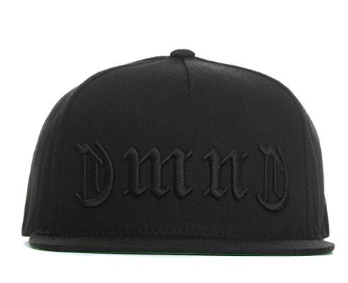 Diamond Supply Co Men's DMND Gang Snapback Hat-Black (Dmnd Supply Co Clothing compare prices)