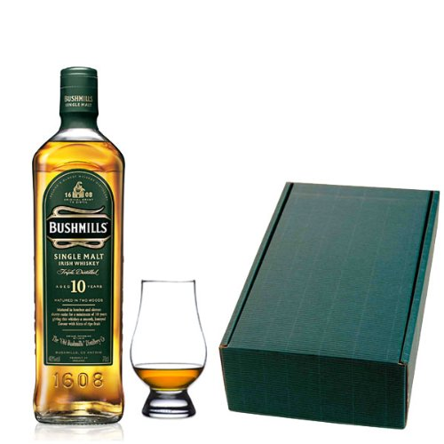 Bushmills Single Malt Father's Day Gift