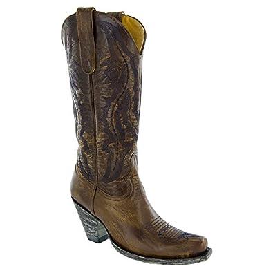 Lastest Amazoncom Old Gringo Women39s Milagros Western Boot Shoes