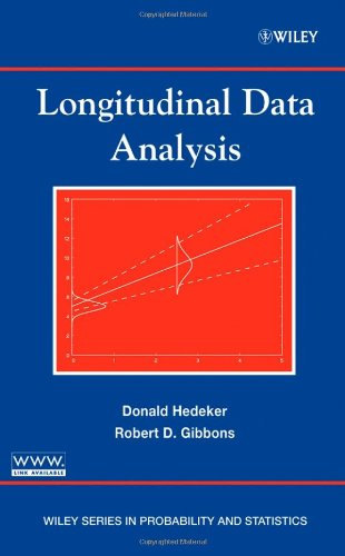 Longitudinal Data Analysis (Wiley Series in Probability...