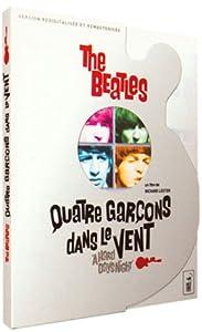 The Beatles, 4 garçons dans le vent - Édition Remasterisée 2 DVD