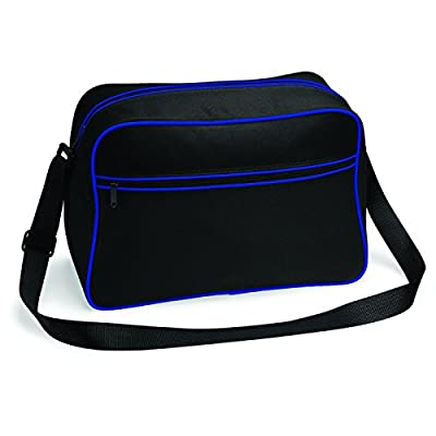 Bagbase retro Shoulder Bag in 11 colours from BagBase